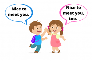 Greetings And Introductions Games – 5 Fun ESL Activities for Kids