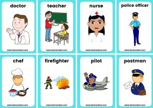 Small Flashcards