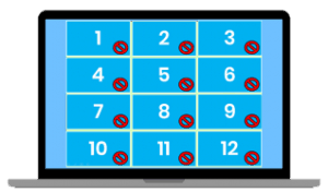 PowerPoint Memory Game