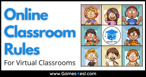 10 Online Classroom Rules For Your Virtual Classroom