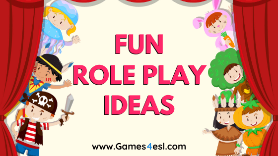 Role Play Ideas For Students